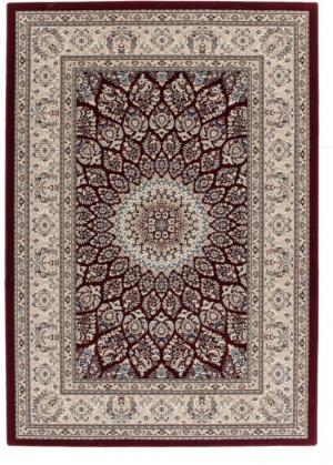 Kusový koberec Mashad 130 Red (160 x 230 cm)
