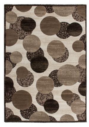 Kusový koberec Palas 577 Beige (150 x 80 cm)