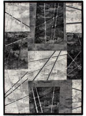 Kusový koberec Palas 578 Silver (160 x 230 cm)