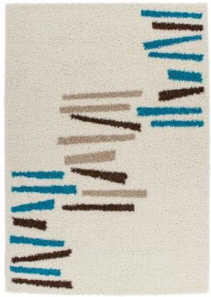 Kusový koberec Rio 252 Ivory (150 x 80 cm)