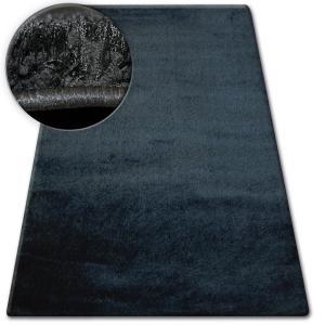 Kusový koberec SHAGGY VERONA ELLIOT černý