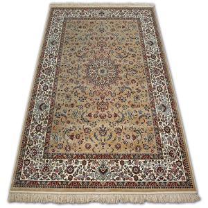 Kusový koberec WINDSOR béžový
