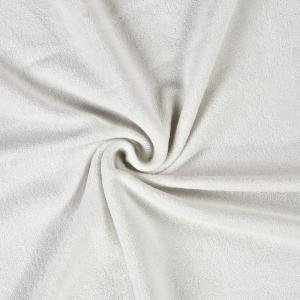 Kvalitex Froté prestieradlo (80 x 200 cm) - biele