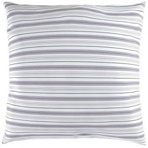 Kvalitex Obliečka na vankúš Provence Montera sivá reverse, 40 x 40 cm
