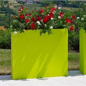 Květináč Kube High Slim Plant box