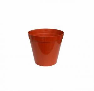 Kvetinac o 10cm terakota