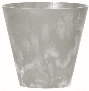 Květináč Tubus Easy šedý