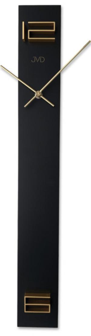 Kyvadlové nástenné hodiny JVD HC25.3, 76cm