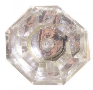 La finesse Sklenená úchytka Glass Knob