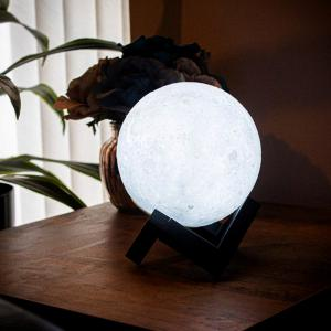 Lampa Mesiac, 15 cm