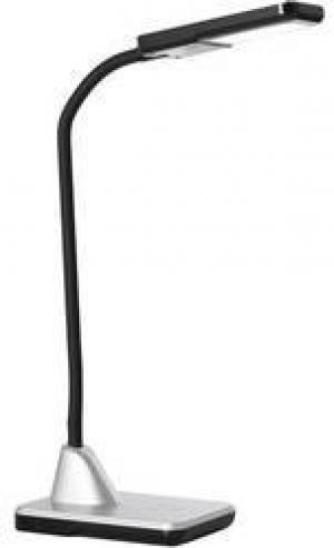 Lampa na písací stôl Brilliant Joscha G99048/58, 5 W, N/A, čierna