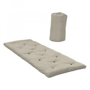 Matrac pre hostí Karup Design Bed In A Bag Linen Beige