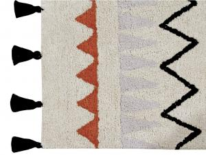 LC Bavlnený koberec Vintage Natural Rozmer: 140x200