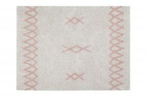 LC Prateľný koberec ATLAS Vintage Nude 120x160