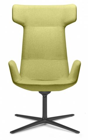 LD SEATING Designové kreslo FLEXI/XL-BR, F27-N1