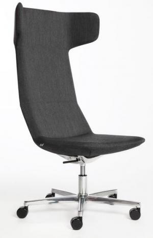 LD SEATING Designové kreslo FLEXI/XL, F37-N6
