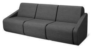 LD SEATING designové kreslo Open Port K3/BR, soliterní