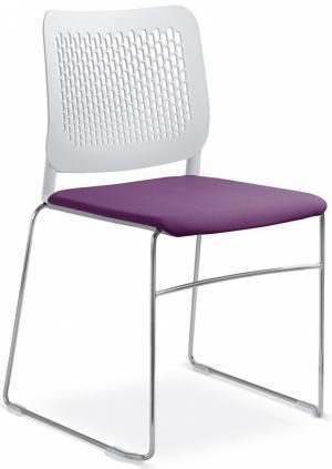 LD SEATING Konferenčná stolička TIME 161-N4