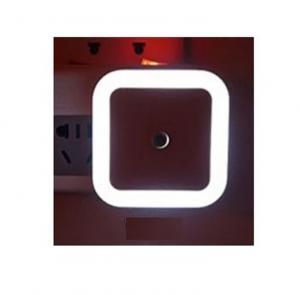 LED lampička do zásuvky Farba: žltá