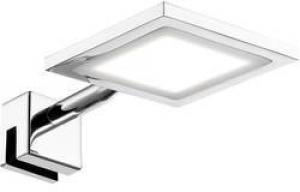 LED osvetlenie zrkadla WOFI Pax 4621.01.01.0044 5 W N/A, chróm