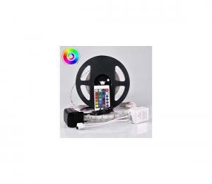 LED RGB Stmievateľný vonkajší pásik 5m LED/14W/12V IP65 + DO