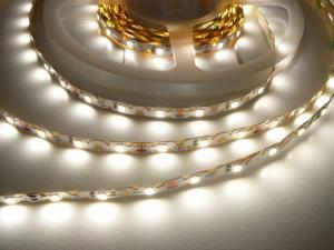 LED Solution Ohybný LED pásik 6,2W/m 12V bez kritia IP20 Farba svetla: Denná biela 07805