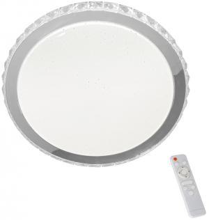 LED Stmievateľné stropné svietidlo LAYLA s diaľkovým ovládačom 1xLED/26W/230V