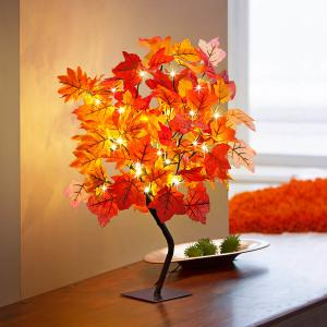 LED strom Javor
