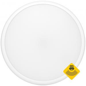 LED stropné senzorové svietidlo MOVA2 16W, 4100K, IP54, 1500lm