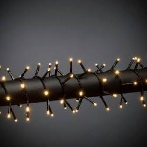 LED svetelná reťaz Konstsmide vonkajšie 3868-800, 230 V, N/A