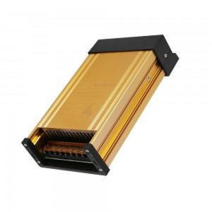 LED zdroj 250W IP44 s aktívnym chladením