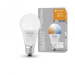 LEDVANCE SMART+ WiFi Classic Tunable White 60 9 W/2700…6500K E27