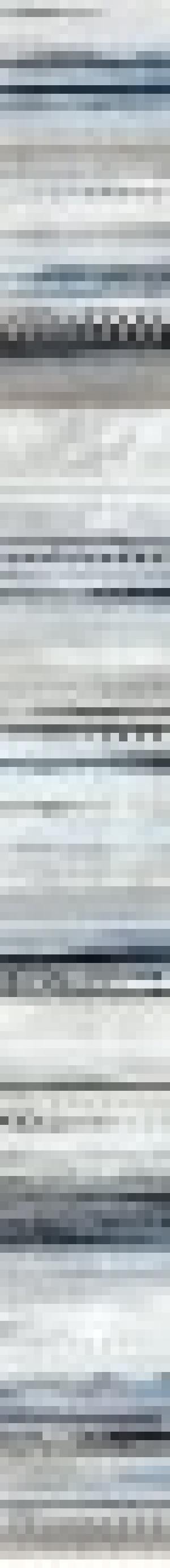 Listela 40x4,3 Rako Concept WLAMH008 Interia viacfarebná