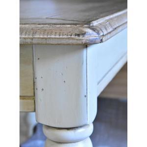 LIVIN HILL Písací stôl Limena LI2716