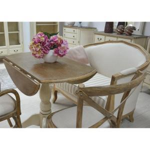 LIVIN HILL Stôl Limena LI840