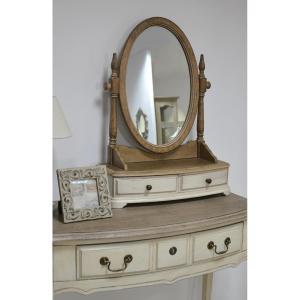 LIVIN HILL Zrkadlo Limena LI809