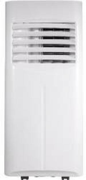 Lokálne klimatizátory Sygonix SY-4403908, 2600 W (9000 BTU/h), en.trieda: A (A +++ - D), 26 m², biela