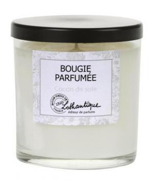 Lothantique Vonná sviečka Cocon de Soie 160 g