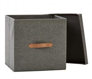 LOVE IT STORE IT - úložný box s vrchnákom, Premium