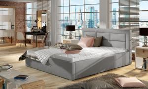 posteľ Różana