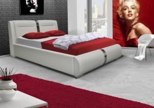 LUBICA VII manželská posteľ 180 x 200 cm