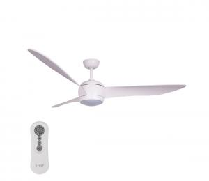 Lucci air 512911 - LED Stropný ventilátor AIRFUSION NORDIC LED/20W/230V biela