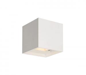 Lucide 17293/02/31 - LED vonkajšie nástenné svietidlo XIA 2xLED/1W/230V IP54