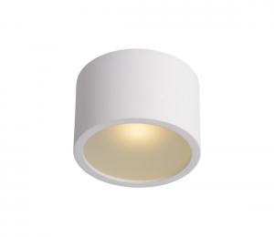 Lucide 17995/01/31 - Kúpeľňové stropné svietidlo LILY 1xG9/4W/230V IP54