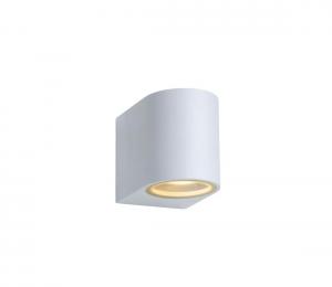 Lucide 22861/05/31 - LED vonkajšie nástenné svietidlo ZORA-LED 1xGU10/5W/230V