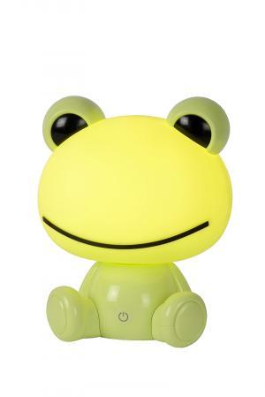 Lucide 71592/03/85 DODO Frog stolová lampa 1xLED 3W
