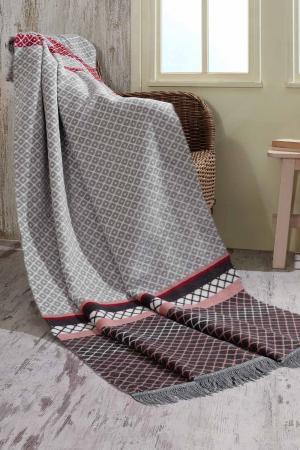 Luxusná bavlnená deka Modern