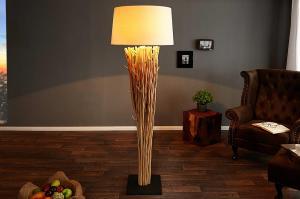 Luxusná stojanová lampa Joy