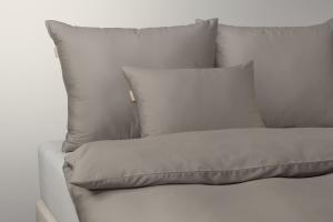 Luxusné obliečky Picaso Mirabell Titan 2x70x90/220x240 cm