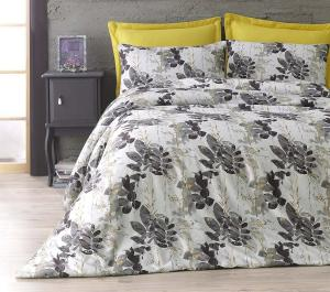 Luxusné Saténové obliečky OLIVIA 4x50x70/200x220cm Issimo Home